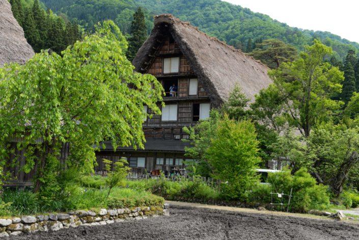 Shirakawago japan NikonD610 worldheritage unesco