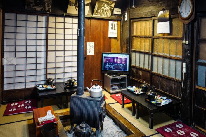 Shirakawago japan NikonD610 worldheritage unesco home stay