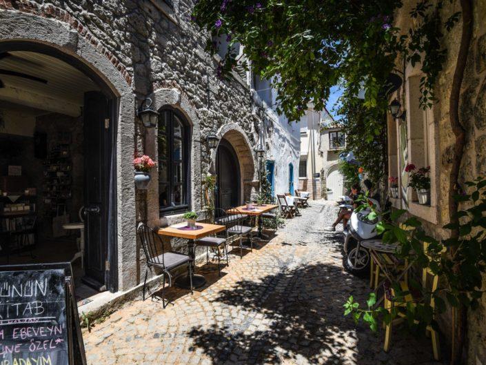 Izmir Bazar, Ephese, Alaçati