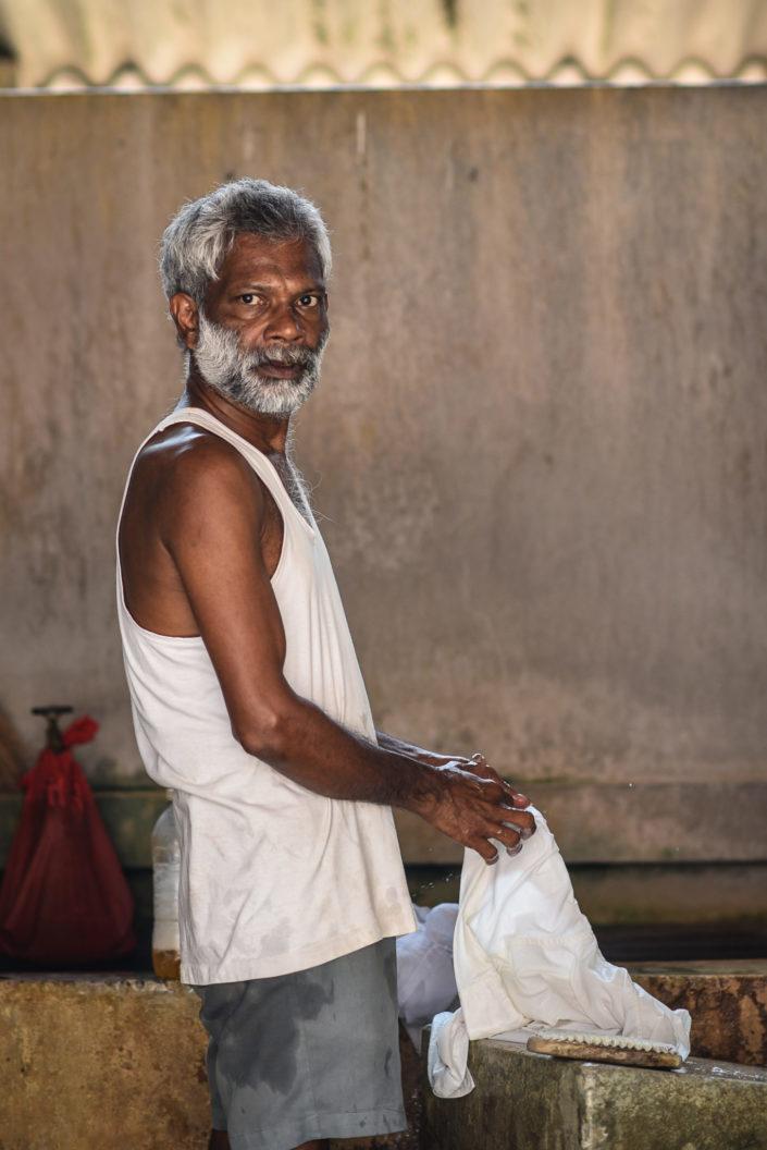 Kochi laundry dhobikhana