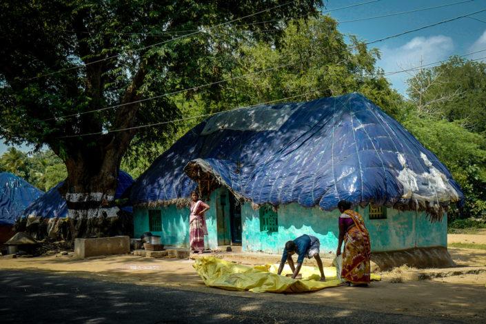 local tamil nadu village
