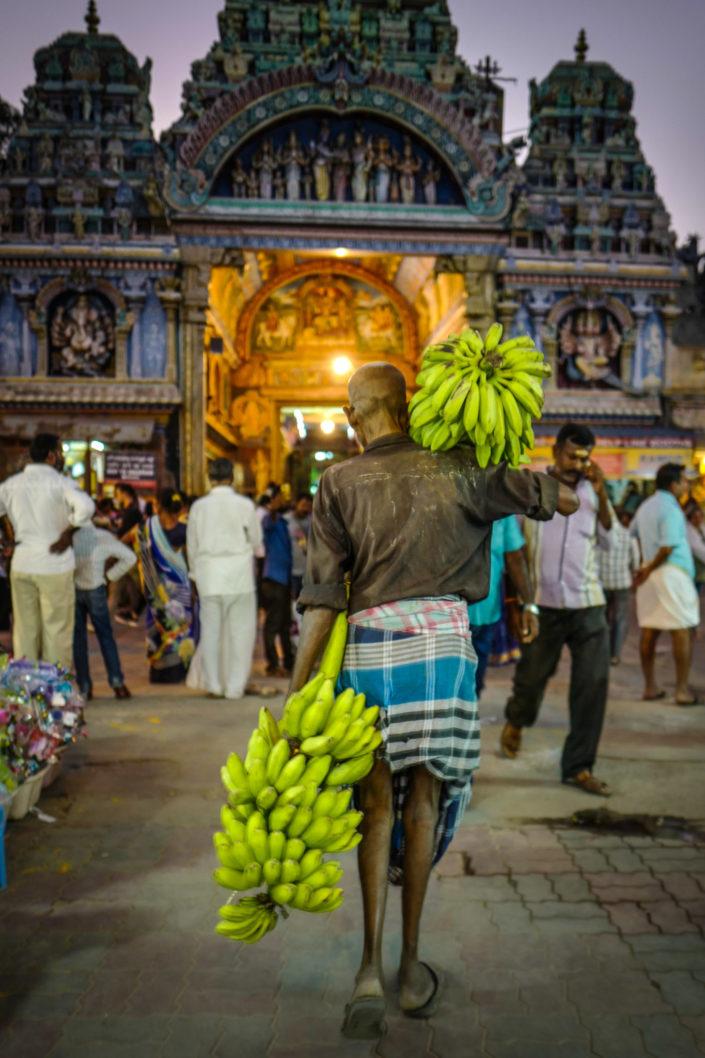 banana delivery