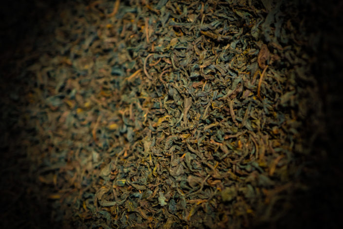 orange pekoe tea India