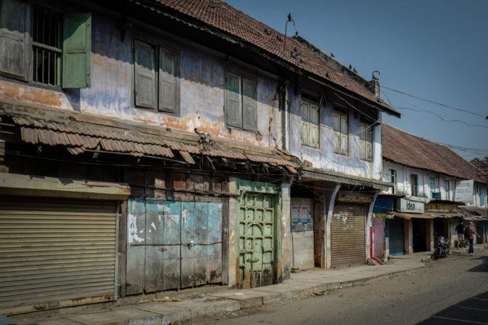 old fort Kochi