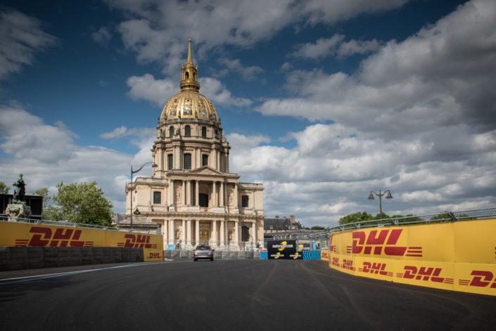 Paris E-Formula 2018