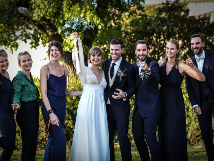 Victoria & James Wedding Oct.2019